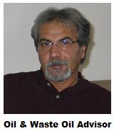 Oil & Waste Oil Advisor